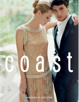 Coast kleider wien