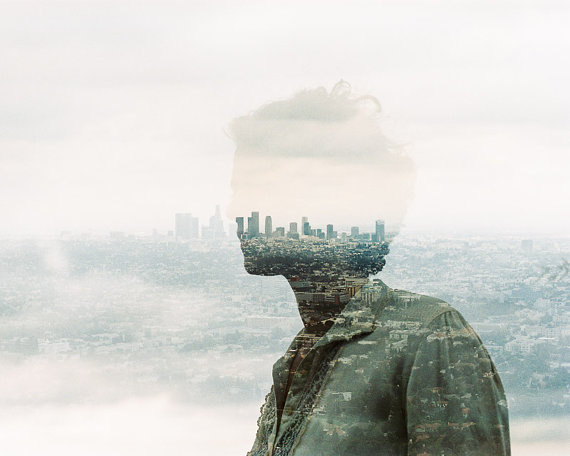 double exposure3
