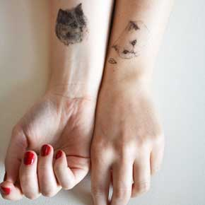 nail-tattoos_animals_3