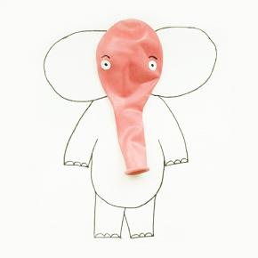 elefant-luftballon