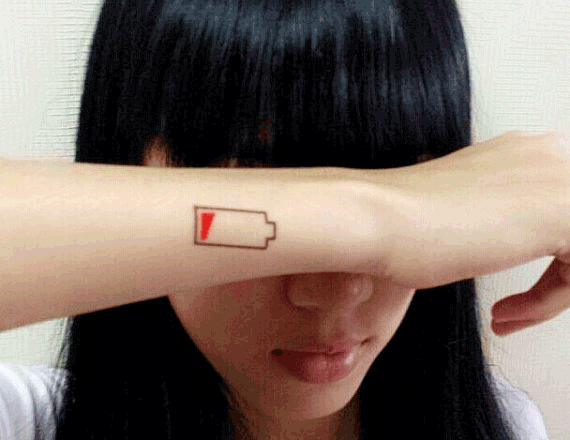 battery-tattoo